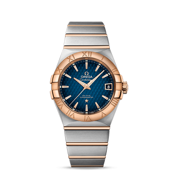 Constellation Constellation Omega Co-Axial 38 mm