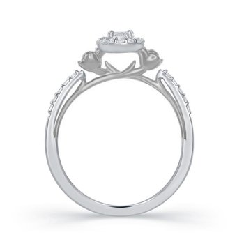 EDEN ROSE RING