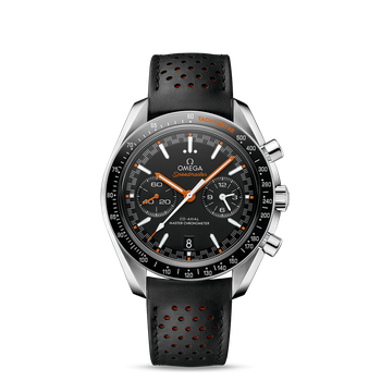 Speedmaster Racing Omega Co-Axial Master Chronometer Chronograph 44.25 mm