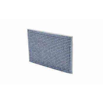 Atelier Swarovski Card Holder, Blue