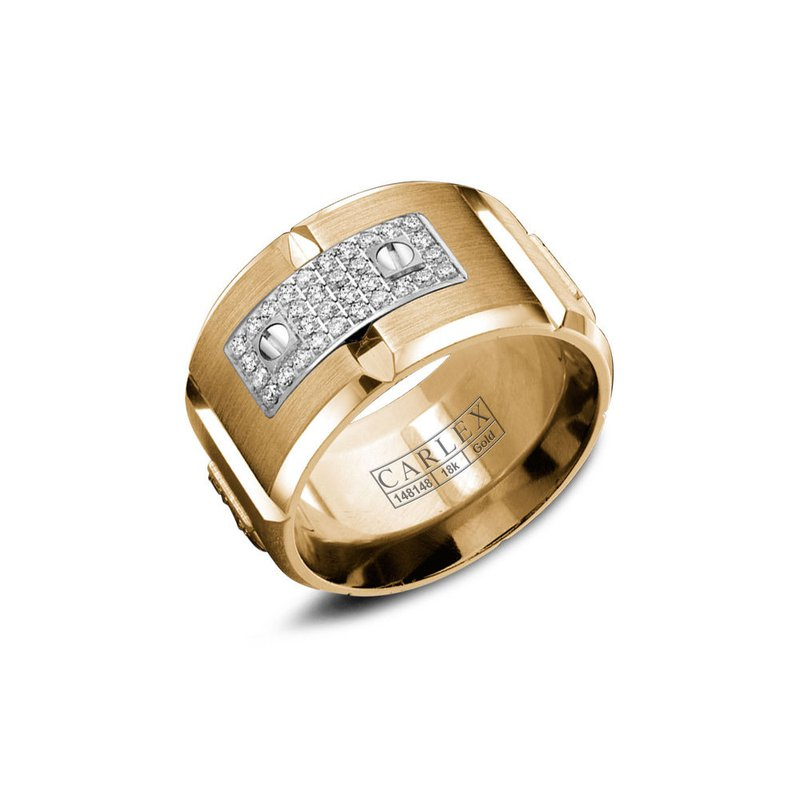 Carlex Carlex Generation 2 Ladies Fashion Ring WB-9800WY-S6