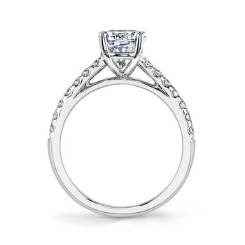 MARS Jewelry - Engagement Ring 26652