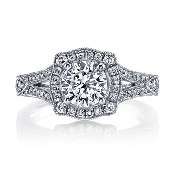MARS Jewelry - Engagement Ring 26255