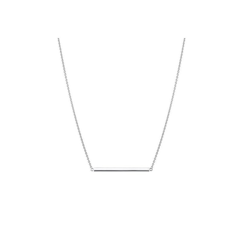 LARUS Jewelry Bar Necklace