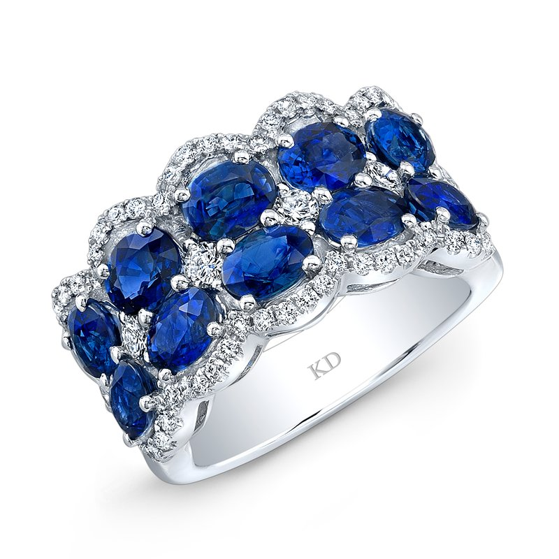 Kattan Diamonds & Jewelry LRF090413