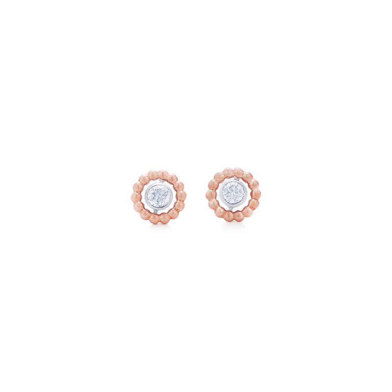 Kwiat Kwiat Adorn Diamond Earrings