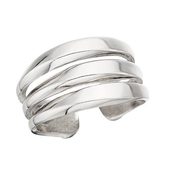Silver Grace Ring