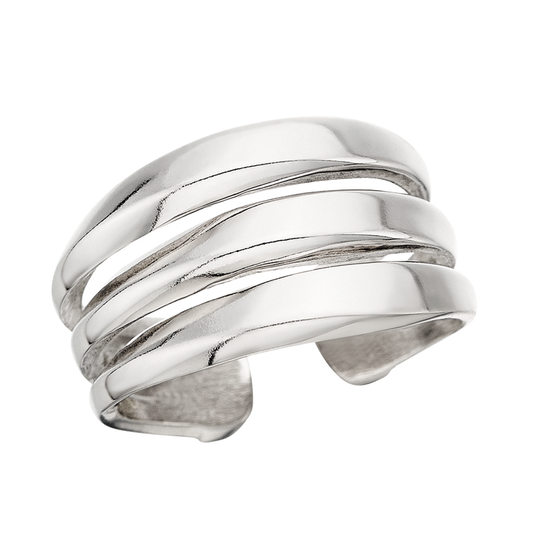 Berco Silver Grace Ring