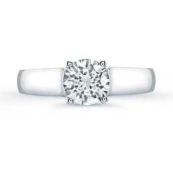 Charlotte Engagement Ring