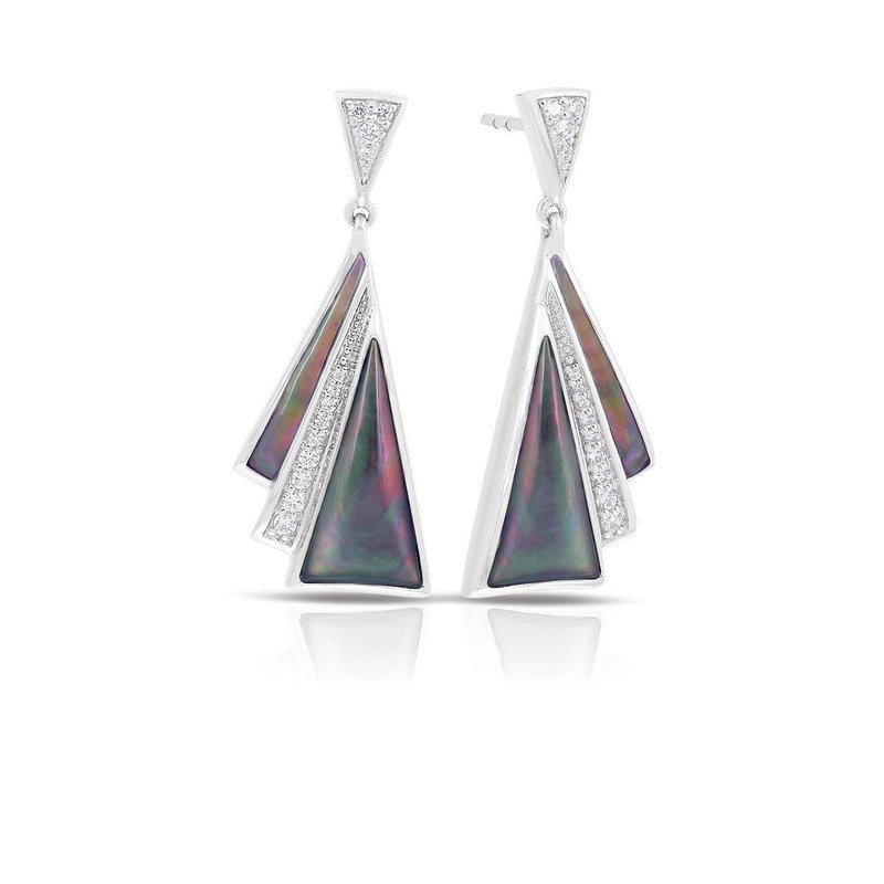 Belle Etoile Empire Earrings