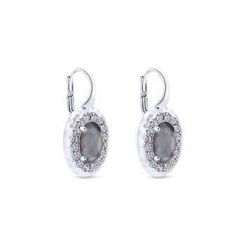 925 Silver Souviens Earrings