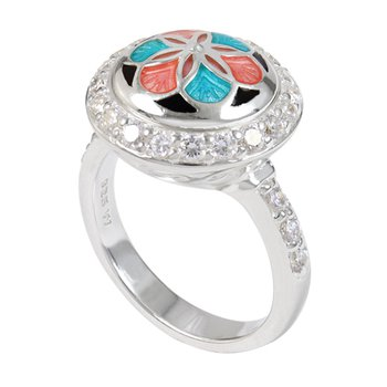 Kameleon Princess Ring