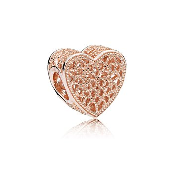 Filled with Romance, PANDORA Rose™