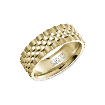 Carlex Generation 3 Mens Ring CX3-0012YYY
