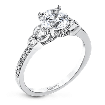 MR2845 ENGAGEMENT RING