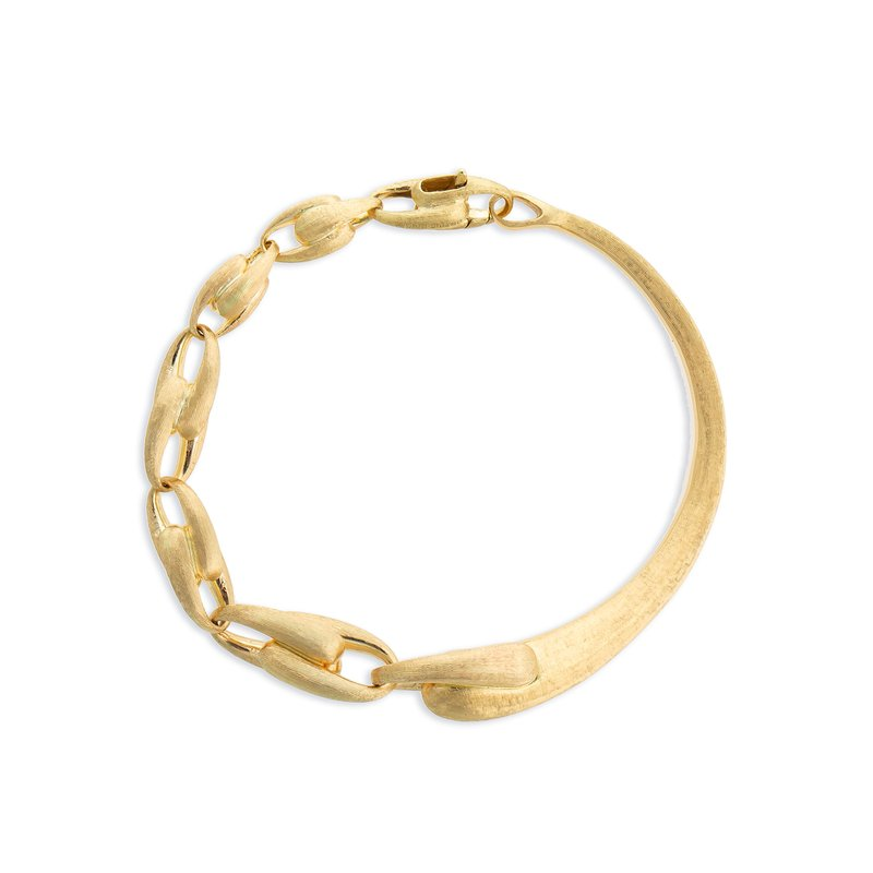 Marco Bicego Lucia Yellow Gold Banglet