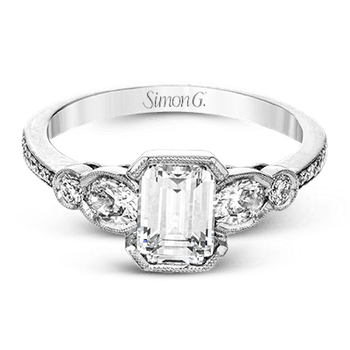 MR2888 ENGAGEMENT RING