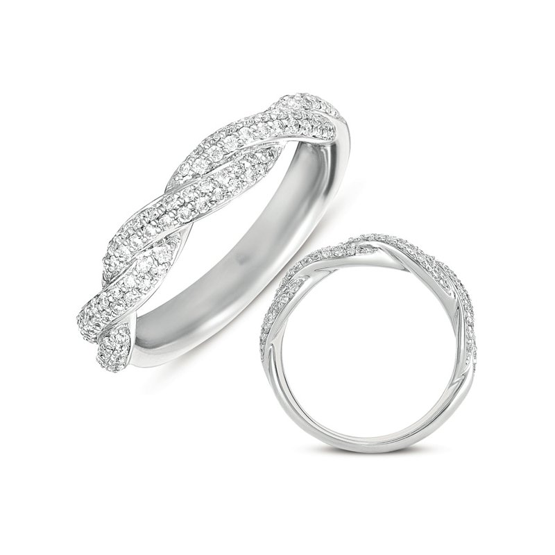 S. Kashi & Sons Bridal Matching Band For En7350