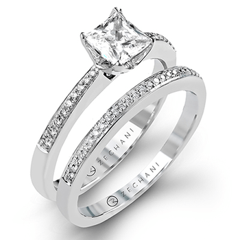 ZR1181 WEDDING SET