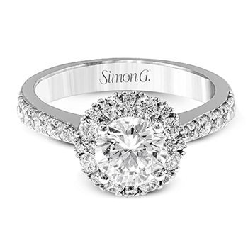 MR2603 ENGAGEMENT RING
