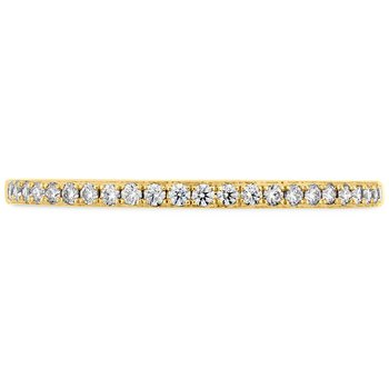 0.15 ctw. Lorelei Diamond Band