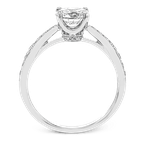 Simon G TR706 ENGAGEMENT RING