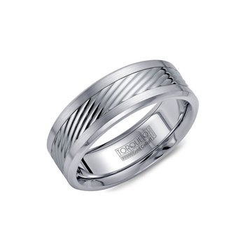 Torque Men's Fashion Ring CW015MW75