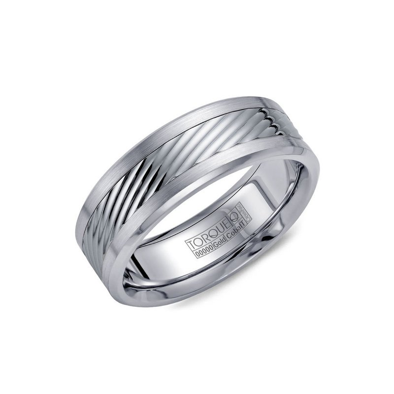 Torque Torque Men's Fashion Ring CW015MW75