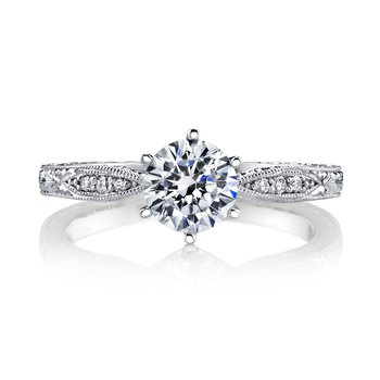 MARS Jewelry - Engagement Ring 27350