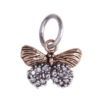 Natural Beauties Charm - Butterfly