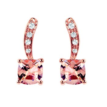 Earrings Rd V 0.06 G 0.92