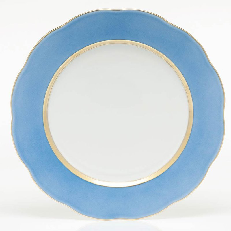 Herend Service Plate - Multicolor