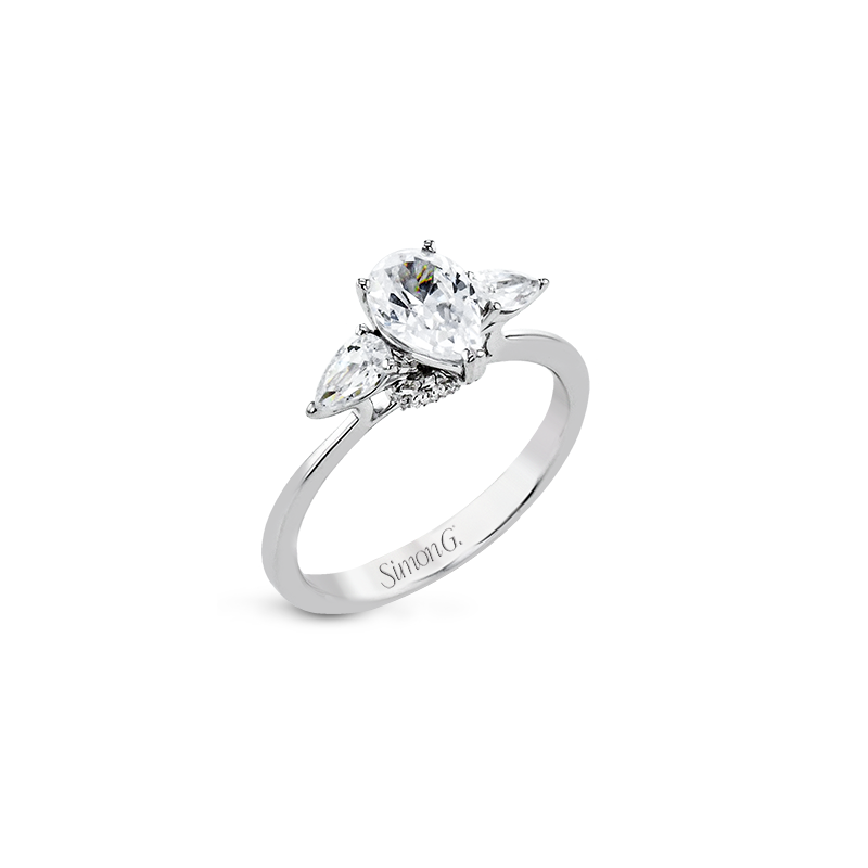 LR2842 ENGAGEMENT RING