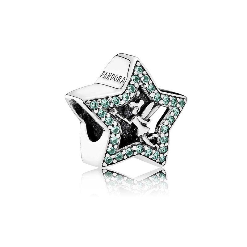1d555991a Lawrence Jewelers: PANDORA Disney, Tinker Bell Star