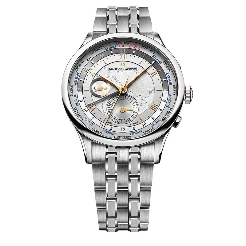 Maurice Lacroix MP6008-SS002-110