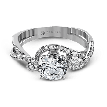ZR880 ENGAGEMENT RING