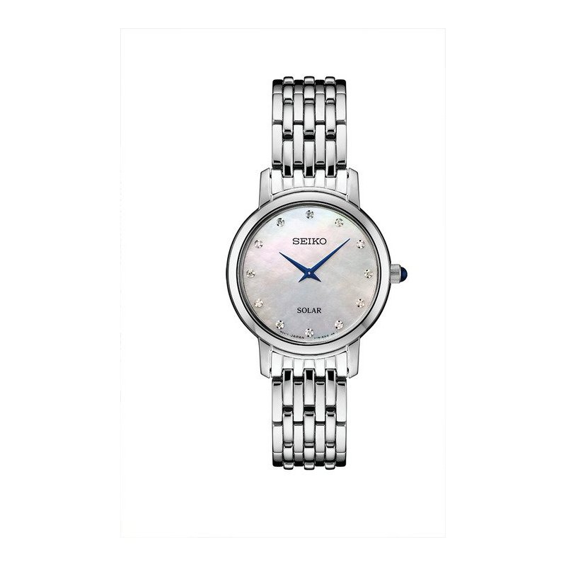 Seiko Ladies' Diamonds SUP397