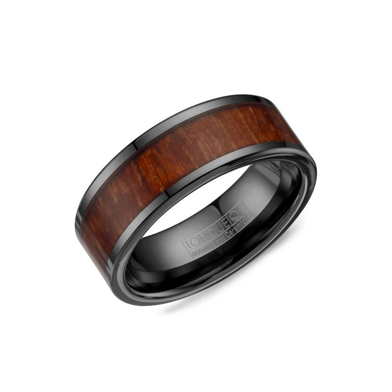 Torque Torque Men's Fashion Ring BCE-0003