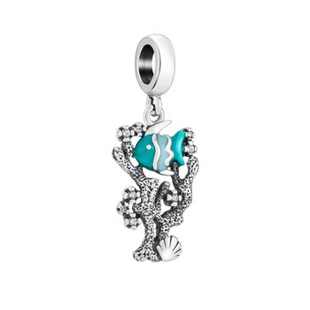 CORAL REEF CHARM