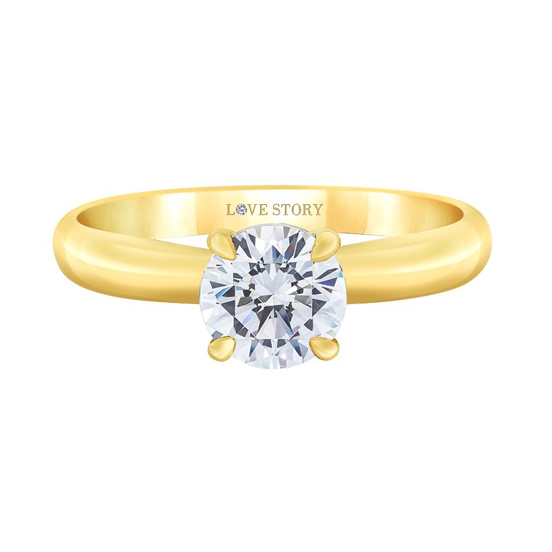 Love Story Diamonds 472-15049
