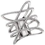 Tesoro Ladies Fashion Ring