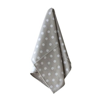 Kitchen Towel, Dots
