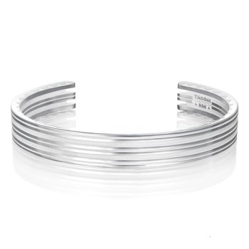 Racing Lines Cuff