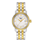 Tissot TISSOT BRIDGEPORT LADY