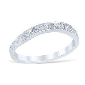 Rosario Wedding Ring