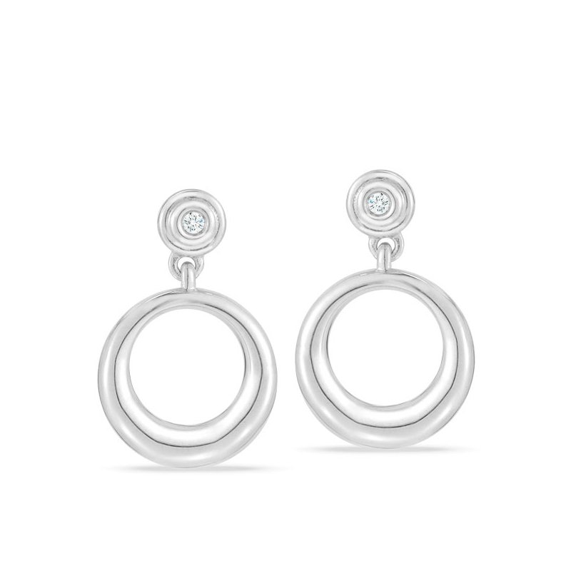 Stefano Bruni CLASSIC AND CONTEMPORARY EARRINGS