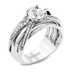 Simon G LR1040 ENGAGEMENT RING