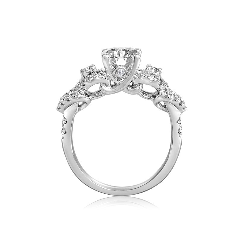 Imagine Bridal 63406D