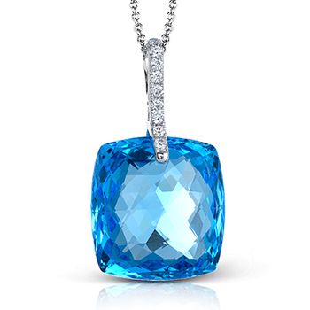 ZP740 COLOR PENDANT