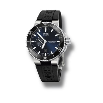 Aquis Small Second, Date